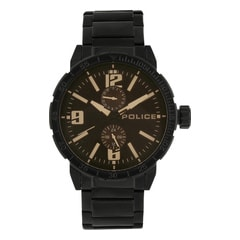 Police Analog Watch For Men-PL13695JSB02MCJ