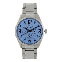 Police Analog Watch For Men-PL13894JS04MJ