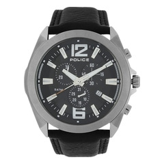 Police Analog Watch For Men-PL14104JS02J