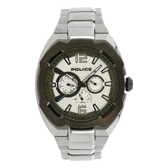 Police Analog Watch For Men-PL14106JSTU04MJ