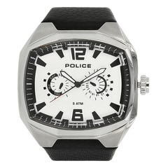 Police Analog Watch For Men-PL14191JS04J