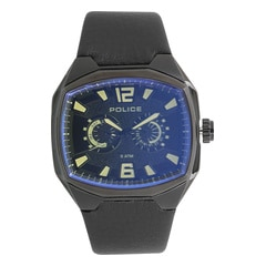 Police Analog Watch For Men-PL14191JSB02J