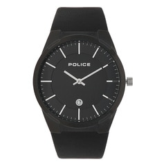 Police Analog Watch For Men-PL14211JSB02AJ