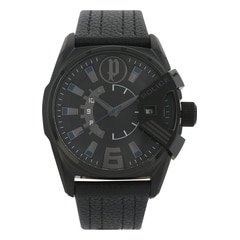 Police Silver Men Watch PL14340JSB02J