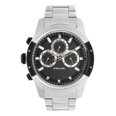 Police Analog Watch For Men-PL14381JSTB02MJ