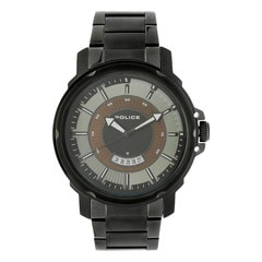 Police Analog Watch For Men-PL14382JSU19MJ