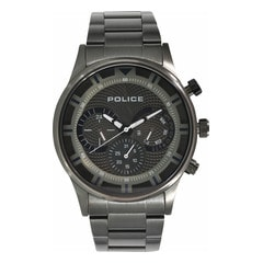 Police Multicolour Dial Chronograph Watch for Men