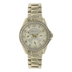 Police Silver Women Watch PL14627BSG06MJ