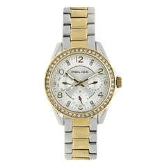 Police Silver Women Watch PL14627BSTG04MJ
