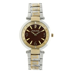 Police Silver Women Watch PL14708MSTG40MJ