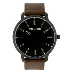Police Watch for Men