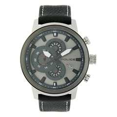 Police Stainless Steel Strap watch for Men