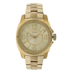 Tommy Hilfiger Analog Watch For Women-TH1781139J