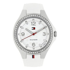 Tommy Hilfiger Analog Watch For Women-TH1781371J