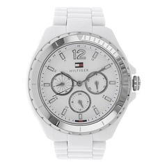 Tommy Hilfiger Analog Watch For Women-TH1781427J