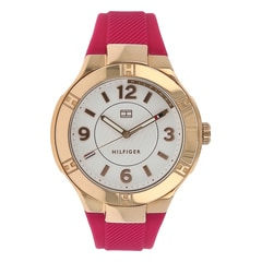 Tommy Hilfiger Analog Watch For Women-TH1781444J