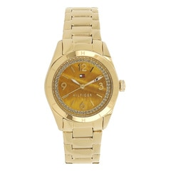 Tommy Hilfiger Analog Watch For Women-TH1781552J