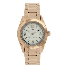 Tommy Hilfiger Analog Watch For Women-TH1781553J