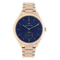 Tommy Hilfiger Analog Watch For Women-TH1781579J