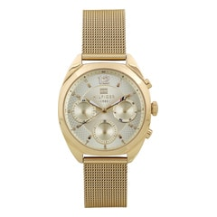 Tommy Hilfiger Silver Women Watch TH1781625J