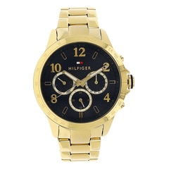 Tommy Hilfiger Blue Dial Analog For Women