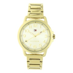Tommy Hilfiger Champagne Dial Analog Watch for Women