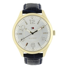 Tommy Hilfiger Gold Dial Analog Watch for Women