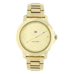 Tommy Hilfiger Stainless Steel Strap watch for Women