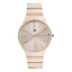 Tommy Hilfiger dial Analog Watch for Women