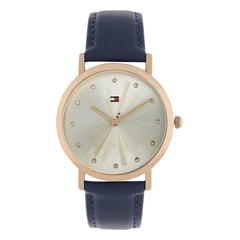 Tommy Hilfiger Pink Dial Analog Watch for Women