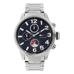 Tommy Hilfiger Blue Dial Analog For Men