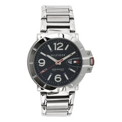 Tommy Hilfiger Blue Dial Analog Watch for Men