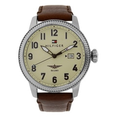 Tommy Hilfiger Sport Collection Analog Watch for Men