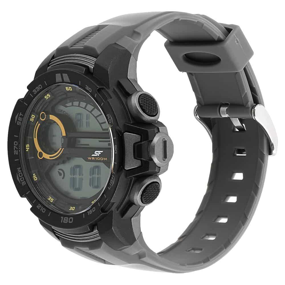sonata super fibre digital watch manual