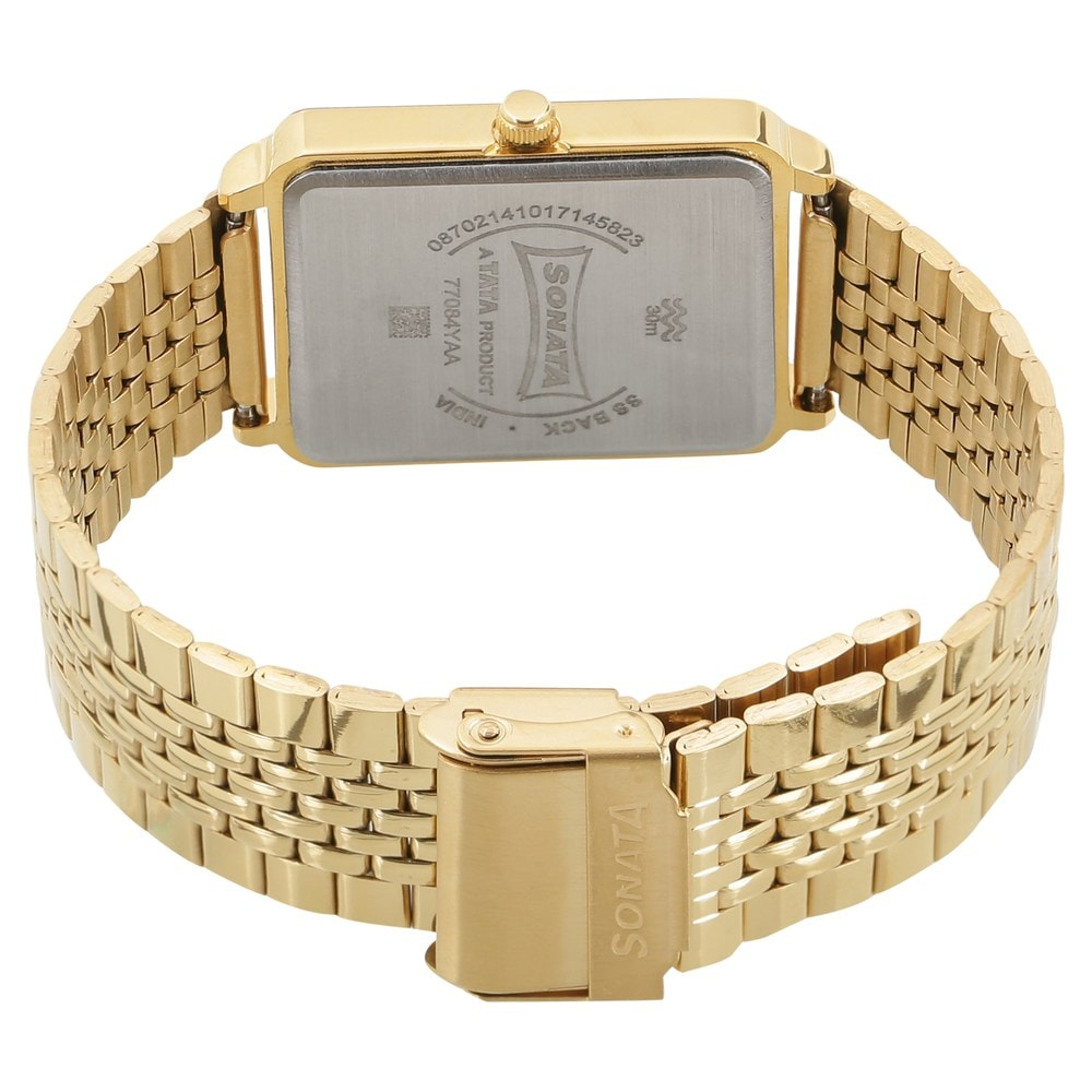 product watches online golden sona dial watch hmt buy
