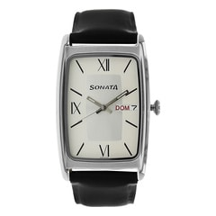 Sonata Elite Analog Watch for Men