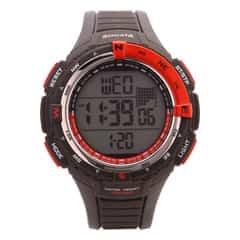 Sonata Digital Male Sports Ocean Series II watch 77013PP03J
