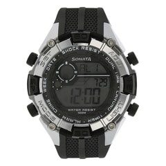 Sonata Dial Digital Watch for Men