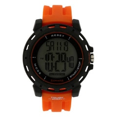 SF by Sonata digital watch for Men-77037PP01J