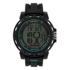 SF by Sonata digital watch for Men-77037PP04J