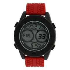 SF by Sonata Ocean Stormer Red Digital Watch for Men-77038PP02J