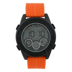 SF by Sonata Ocean Stormer Rust Digital Watch for Men-77038PP03J