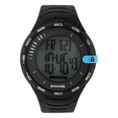 SF by Sonata digital watch for Men-77041PP03J
