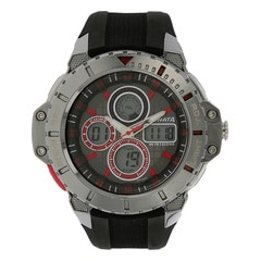 SF by Sonata digital watch for Men-77044PP01J