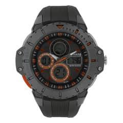 SF by Sonata digital watch for Men-77044PP04J