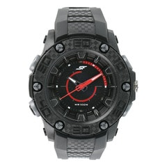 SF Carbon Series Analog Watch for Men