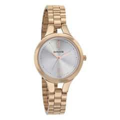 Sonata Blush Silver Dial Analog Watch for Women