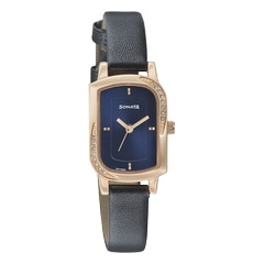 Sonata Blue Dial Analog Watch for Women