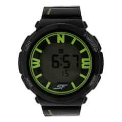 SF by Sonata Black Strap Digital Watch for Women-87016PP05J