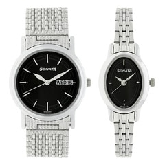 Sonata Pair Watch